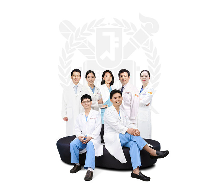 Specialists and Surgeons from Seoul National University