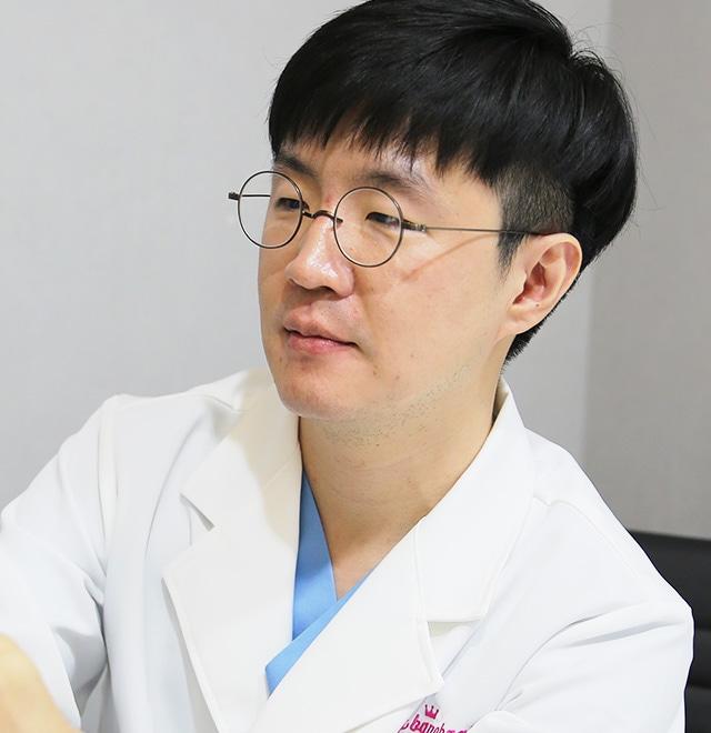 Lee Hojong