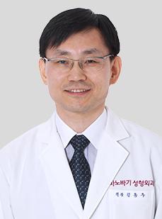 DR. Yongju Kim