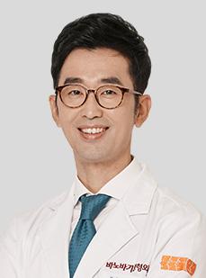 DR. Kyunam Han