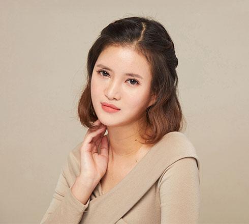 Tran Thu Ha